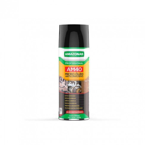 ANTICORROSIVO AMAZONAS 300ML