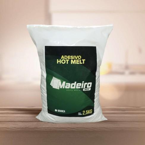 COLA MADEIRO MDF HOT MELT 1809 2,5KG
