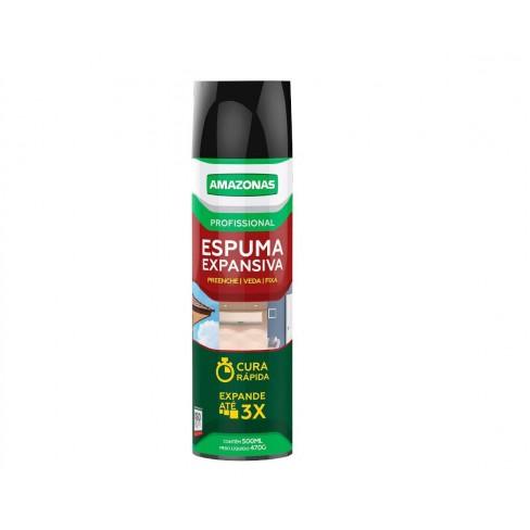 ESPUMA EXPANSIVA AMAZONAS 470G