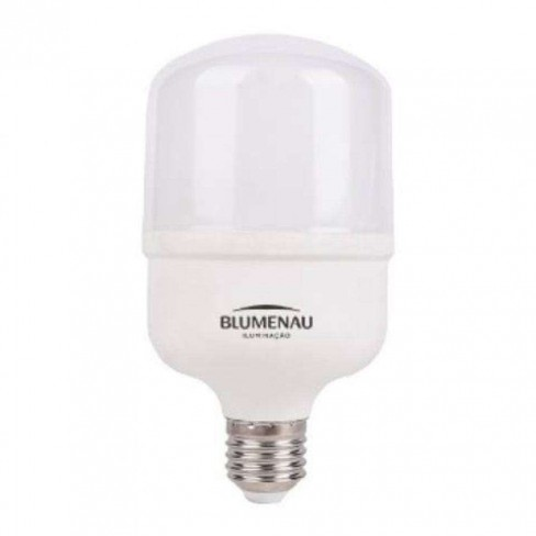 LAMPADA BLUMENAU LED 40W 6500K 4000LM