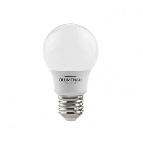 LAMPADA LED A55 E27 BLUMENAU 6W