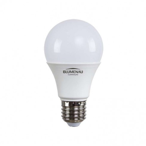 LAMPADA LED A60 E27 BLUMENAU 12W
