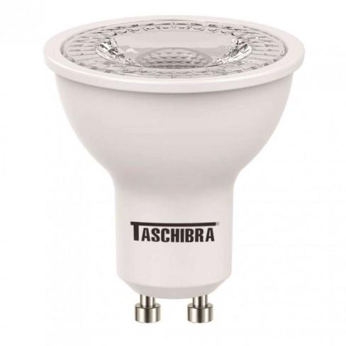 LAMPADA TASCHIBRA LED DICROICA MR16 3000K