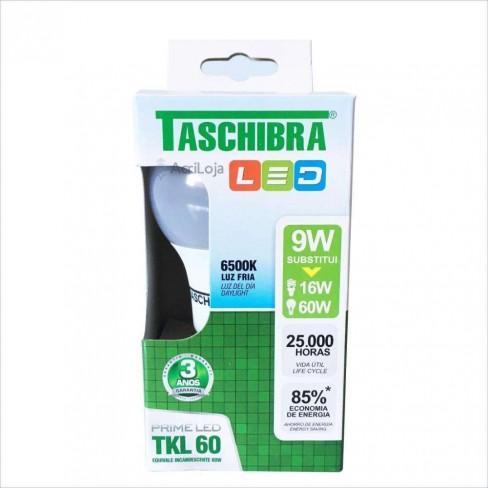 LAMPADA TASCHIBRA LED TKL60 6500K