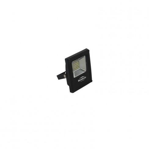 REFLETOR LED SLIM ALUMINIO BLUMENAU 10W