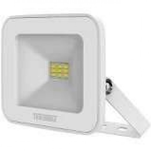 REFLETOR TASCHIBRA LED SLIM 10W 6500K BRANCO