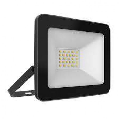REFLETOR TASCHIBRA LED SLIM 6500K 20W
