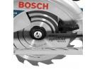 SERRA BOSCH CIRCULAR 7.1/4 1800W GKS 65 GCE 220V
