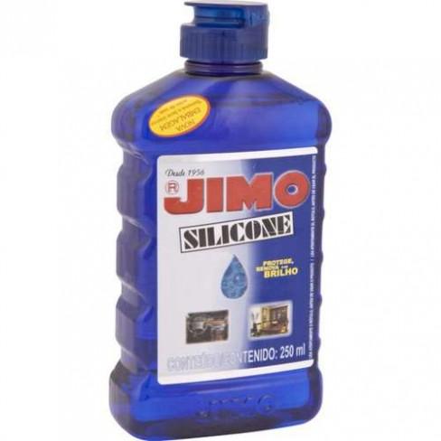 SILICONE JIMO 250ML