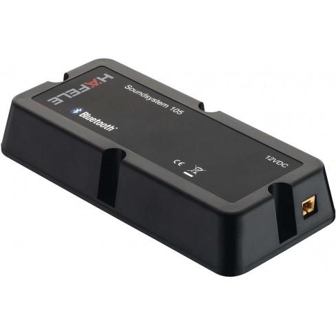 SOUND SYSTEM HAFELE 105 12V 5W Bluetooh®